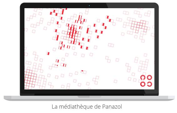 screensaver-panazol