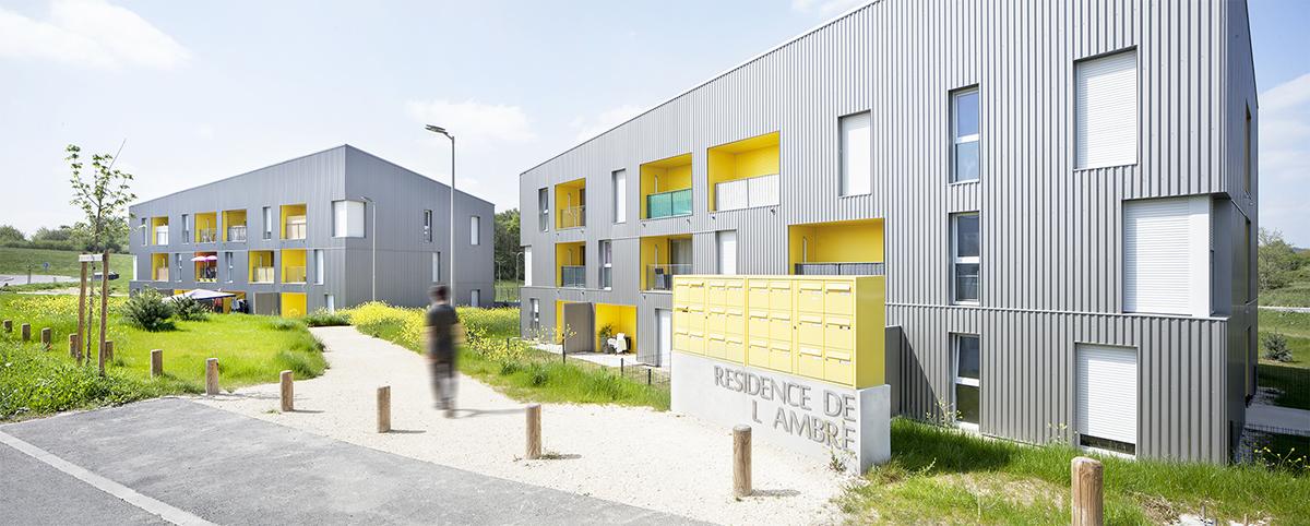 24 logements 2